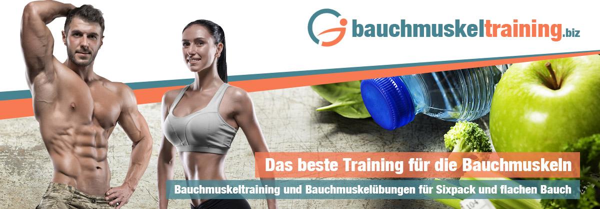 Bauchmuskeltraining – Das beste Training für die Bauchmuskeln